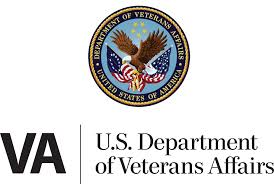 Logo for: US Department of Veterans Affairs