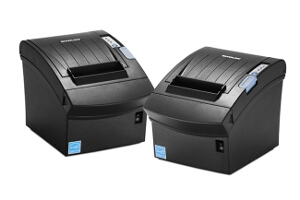 Bixolon SRP-350III POS Receipt Printer