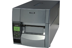 Citizen CL-S700 Series Direct Thermal / Thermal Transfer Barcode Label Printer