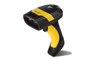 Datalogic PowerScan PD8300 Corded Industrial Handheld Laser (1D) Barcode Scanner
