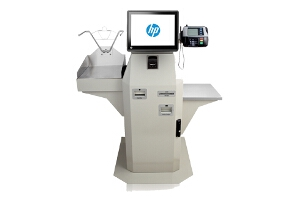 HP CX1 Self Service System