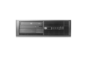 HP Compaq Pro 4300 Small Form Factor Business Desktop