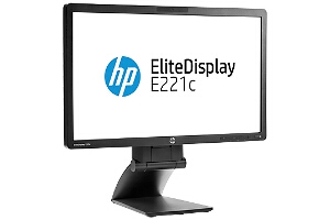 HP EliteDisplay E221c 21.5