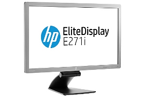 HP EliteDisplay E271i 27