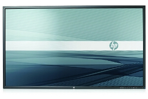 HP LD4210 / LD4710 LCD Digital Signage Display
