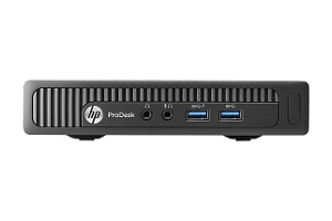 HP ProDesk 600 G1 DM Desktop Mini Business PC