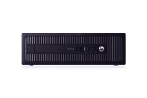 HP ProDesk 600 G1 SFF Small Form Factor PC