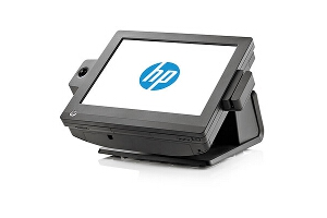 HP RP7 (Model 7100) Retail System