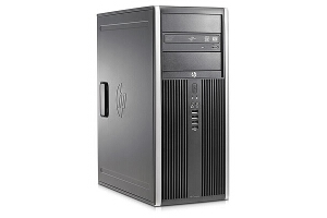HP Compaq 8200 Elite Business PC