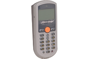 Honeywell 5500 OptimusS / OptimusSBT Compact Portable Data Terminal