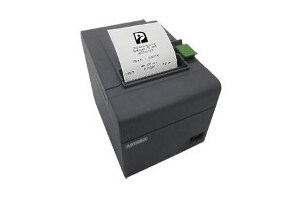 PioneerPOS ASTERIX ST-EP4 Receipt Printer