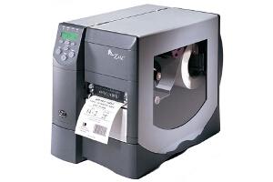 Zebra ZM400 Z4M Thermal Printer Empty Label Holder Spindle