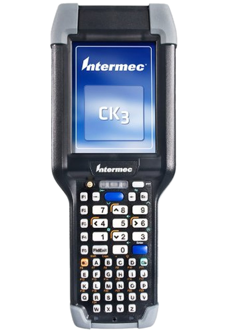 Honeywell CK3 Wireless Handheld Mobile Computer