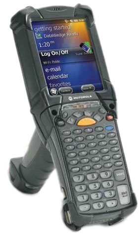 Zebra MC9190-G Mobile Computer