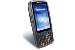 Honeywell CN51 Wireless Handheld Mobile Computer