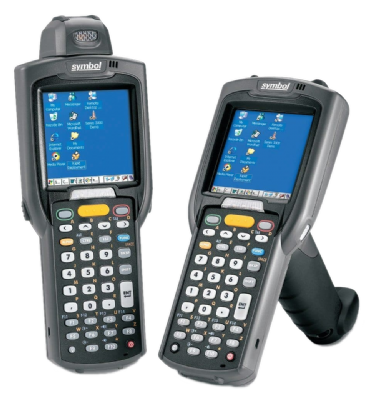 Zebra MC3000 Handheld Mobile Computer