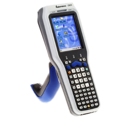Honeywell CK31 Mobile Data Collection Terminal