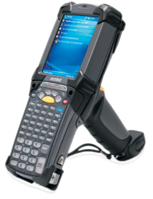 Zebra MC9090