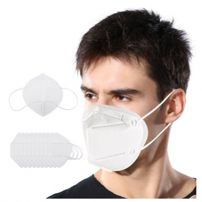KN95 Mask 10 Pack Mask | Legacy Technology Inc.